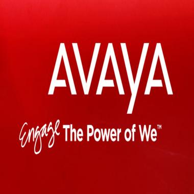 Avaya Phones